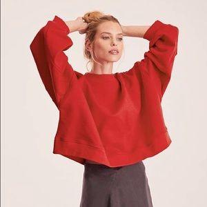 The Odder Side Willow Sweatshirt